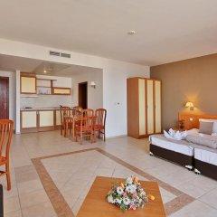 Prestige Hotel and Aquapark 4* Студия с различными типами кроватей фото 19