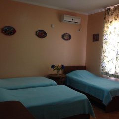Отель Villa Gardenia Ureki 3* Стандартный номер с различными типами кроватей фото 16