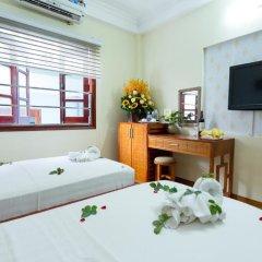 The Queen Hotel & Spa 3* Улучшенный номер двуспальная кровать