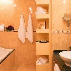 Arena di Serdica Hotel 5* Стандартный номер разные типы кроватей фото 13