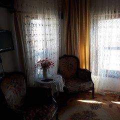 Отель Dionysos Pension комната для гостей фото 5