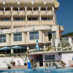 Laguna Hotel Свети Влас бассейн фото 2