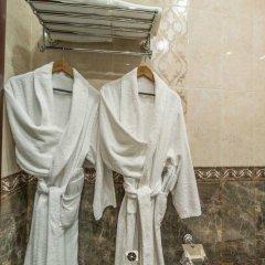 Гостиница La Scala Gogolevskiy 3* Стандартный номер с разными типами кроватей фото 30