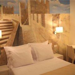 Отель Lisbon Style Guesthouse 3* Стандартный номер с двуспальной кроватью фото 3