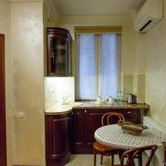Apart-hotel Horowitz 3* Студия с различными типами кроватей фото 33