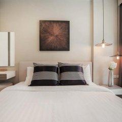 Отель THE BASE Downtown By Favstay Пхукет комната для гостей фото 4