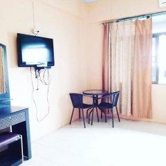 Отель Sawasdee Guest House (Formerly Na Mo Guesthouse) 2* Стандартный номер с различными типами кроватей фото 21
