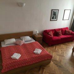 Апартаменты Charles Bridge Apartments Апартаменты с различными типами кроватей фото 3