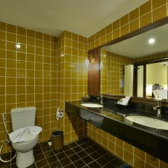 Отель Wongamat Privacy Residence & Resort 3* Номер Делюкс фото 25