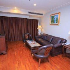 Отель Forum Park 4* Люкс фото 18