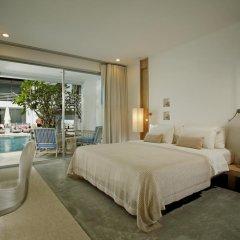 Отель Ramada by Wyndham Phuket Southsea 4* Номер Делюкс двуспальная кровать фото 3