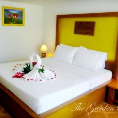 Отель The Garden Place Pattaya 2* Стандартный номер с различными типами кроватей фото 2