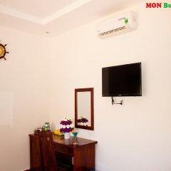 Отель Mon Bungalow удобства в номере фото 2