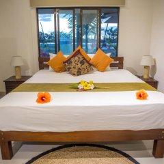 Отель Bayview Cove Resort 3* Студия Делюкс с различными типами кроватей фото 30