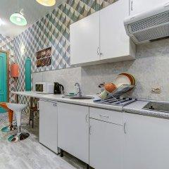Гостиница Сутки Петербург Большая Коннюшенная в номере