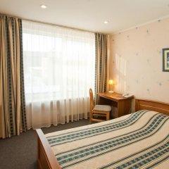Гостиница Протекс Екатеринбург комната для гостей фото 2