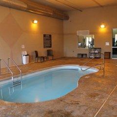 Отель Sleep Inn & Suites And Conference Center бассейн фото 3