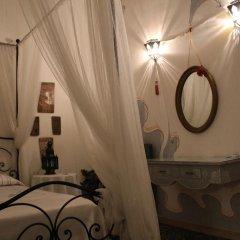 Отель Locanda Il Mascherino Номер категории Эконом с различными типами кроватей фото 3