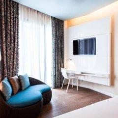 Отель OZO Chaweng Samui 3* Стандартный номер с двуспальной кроватью фото 2