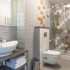 Impresja Hotel 3* Номер категории Эконом с различными типами кроватей фото 2