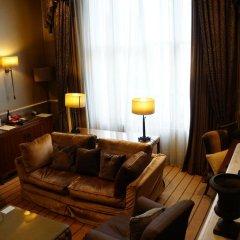 Отель The Colonnade 4* Люкс с различными типами кроватей фото 5