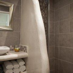 Hotel Daedalus 5* Стандартный номер с двуспальной кроватью фото 8