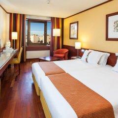 Отель Holiday Inn Lisbon Continental комната для гостей фото 10