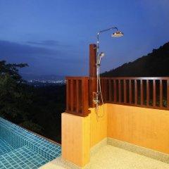 Отель Korsiri Villas Таиланд, пляж Панва - отзывы, цены и фото номеров - забронировать отель Korsiri Villas онлайн приотельная территория