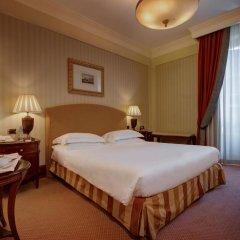 Hotel Excelsior Palace Palermo 4* Полулюкс с различными типами кроватей фото 5
