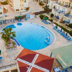 Отель Paradise Kings Club бассейн фото 6