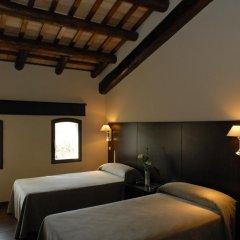 Molí Blanc Hotel комната для гостей фото 5