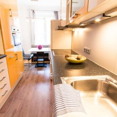Апартаменты Checkvienna – Apartment Dieselgasse Апартаменты фото 8