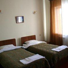 Гостиница Волга-Волга 3* Стандартный номер с 2 отдельными кроватями фото 5