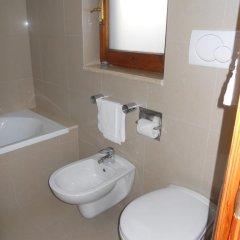 Hotel Palumbo 4* Стандартный номер фото 17
