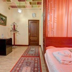 Гостиница Александрия 3* Стандартный номер с разными типами кроватей фото 31
