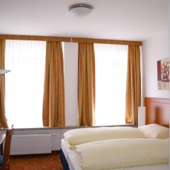 Отель EVIDO 3* Стандартный номер фото 9