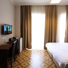 Отель GTM Kapan 3* Стандартный номер с различными типами кроватей фото 17