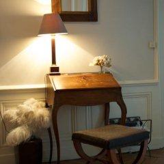 Отель Suite Edouard Herriot Франция, Лион - отзывы, цены и фото номеров - забронировать отель Suite Edouard Herriot онлайн удобства в номере
