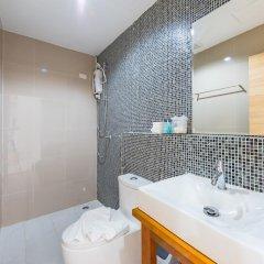 Отель Rayaan 6 Guesthouse 3* Стандартный номер двуспальная кровать