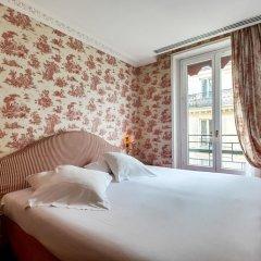 Отель Villa Eugenie комната для гостей фото 4