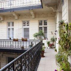 Отель Bouillon Apartman Апартаменты с различными типами кроватей фото 8