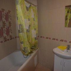 Гостиница Татьянин День отель в Сочи 5 отзывов об отеле, цены и фото номеров - забронировать гостиницу Татьянин День отель онлайн ванная