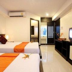 Lub Sbuy Hostel Кровать в общем номере фото 2