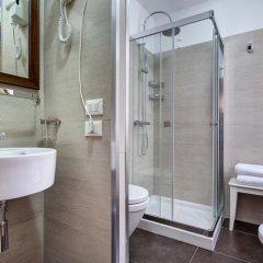 Апартаменты Nice Venice Apartment in San Marco ванная