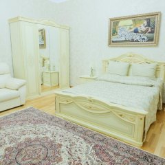 Гостиница La Scala Gogolevskiy 3* Улучшенный номер с разными типами кроватей фото 8