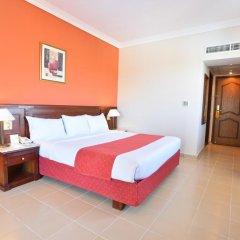 Отель Hawaii Riviera Aqua Park Resort 5* Стандартный номер с различными типами кроватей