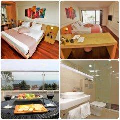 Бутик-Отель Eternity 3* Улучшенный номер фото 33