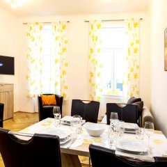 Апартаменты Living Like Home Apartments Вена в номере фото 2