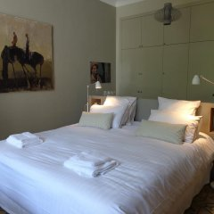 Отель Villa du Square Франция, Париж - отзывы, цены и фото номеров - забронировать отель Villa du Square онлайн комната для гостей