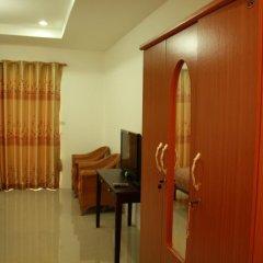 Отель Relaxation 2* Стандартный номер двуспальная кровать